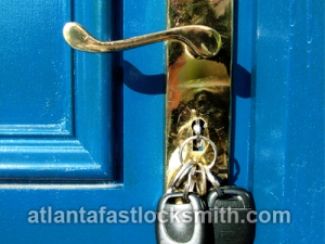 Atlanta Residential Locksmith