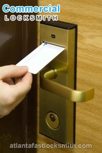 Atlanta Smart Key