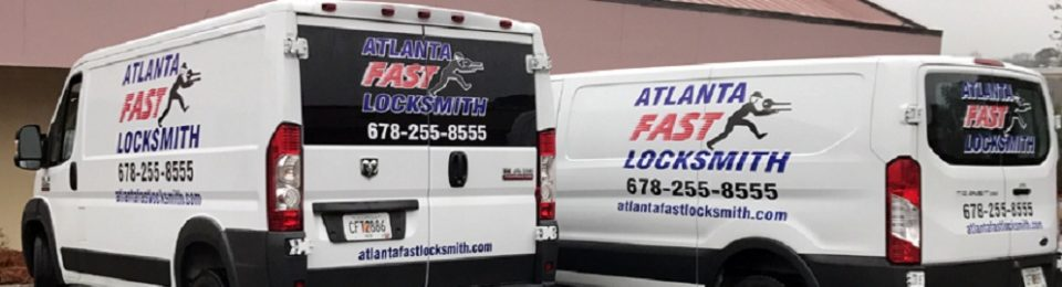 Atlanta Fast Locksmith